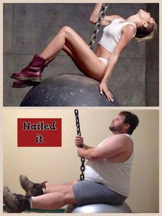 Nail it!!!
