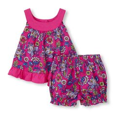 Check out The Children's Place for a great selection of kids clothes, baby clothes & more. Frocks For Girls, Dresses Kids Girl, Little Girl Outfits, Kids Outfits, Baby Girl Dress Design, Baby Girl Dress Patterns, Baby Girl Fashion, Clothes, Collection