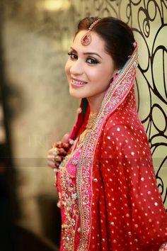 Pakistani Bride - Irfan Ahson