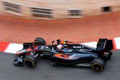 Jenson Button Photos: F1 Grand Prix of Monaco - Qualifying