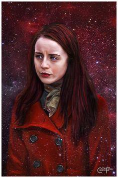 Abigail Hobbs - The Contracting Universe by thecannibalfactory.deviantart.com on @DeviantArt