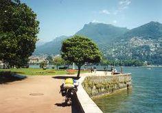 Lugano Italy August 1988