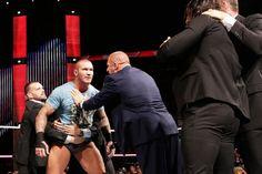 2014 WWE - Raw