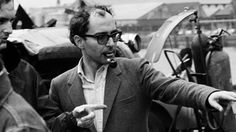 Jean-Luc Godard et Martin Scorsese au Festival de Cannes 2018 Martin Scorsese, Goodbye To Language, Michelangelo Antonioni, Sympathy For The Devil, French New Wave, Jean Luc Godard, Band Of Outsiders, Its A Mans World, Cinema Film