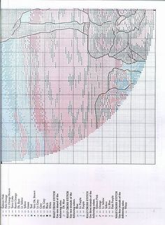 Solo Patrones Punto Cruz (pág. 367) | Aprender manualidades es facilisimo.com