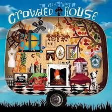 Buy The Very Very Best Of Crowded House by Crowded House at Mighty Ape NZ. Originally issued on CD in The Very Very Best Of Crowded House is set to make its long-awaited vinyl debut on 12 July through Capitol Records/Un. Lp Vinyl, Vinyl Records, Something So Strong, Don't Dream It's Over, Crowded House, Recurring Dreams, Pop Rock, Capitol Records, Arts And Entertainment