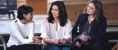 Bones : Tout finit par changer saison 12 episode 12 - Serie - Télé-Loisirs