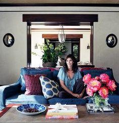 Cindy Crawford's Home