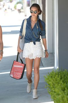 Jamie Chung (West Hollywood, June 10)
