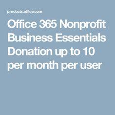 NonProfit Business Plan Template  Growthink  Nonprofit Startup