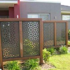 outdoor patio screens. Outdoor Privacy Screen Idea For Backyard Deck , Attractive Ideas Decks Giving Chic Patio Screens