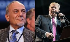 Prince Turki al-Faisal begs American voters not to make Donald Trump the next president | Daily Mail Online