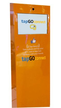 Let's get GO'ing! www.tapGOconnect.com is the tool to meet franchise marketing challenges as it allows franchisors to maintain brand identity while cost-effectively giving their franchisees the ability to manage content, engage and meet the challenges of their unique local markets!