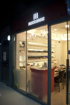 Nail salin in seoul. Korea
