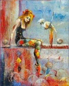 Anna Ravliuc www.readingcontemporaryartfair.co.uk