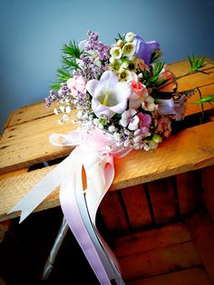 Unique flower arrangements for every occasion. We offer same day delivery in Market Drayton and Shropshire area. Unique Flower Arrangements, Unique Flowers, Flower Girl Wand, Free Wedding, Wands, Getting Married, Packaging Design, Affair, Wedding Flowers