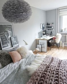 Sweet teen girl bedrooms decorating to put together today, why not read that cozy teen girl rooms bed ideas pin ref 9750494409 here. Bedroom Design For Teen Girls, Cute Girls Bedrooms, Teen Girl Rooms, Teenage Girl Bedrooms, Teen Bedroom, Girly Girls, Cozy Bedroom, Bedroom Decor, Bedroom Ideas