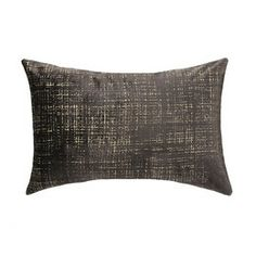 Etched Velvet Espresso Pillow    20% OFF during our Memorial Day Sale!    Use code MAY20