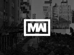MW Logo by Lukas Zajic