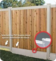 22 Best Fencing Images Vinyl Fence