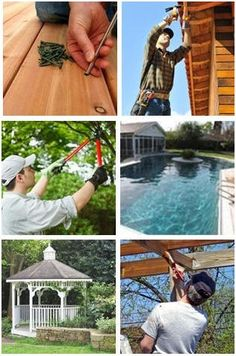Find the Best Backyard Building and Landscaping Designers and Contractors at HomeAdvisor.com