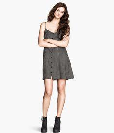 H&M Kurzes Kleid 14,99