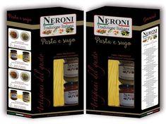 """Sei interessato ad acquistare o commercializzare i nostri """"kit pasta e sugo"""" 100% artigianali e italiani? Trovi tutto su questo link: http://www.neronitradizioneitaliana.com/kitpastaesugo/"""