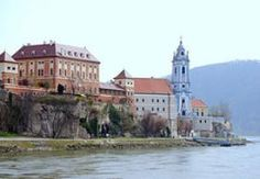Viking - Danube River Cruise