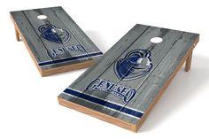 SUNY Geneseo Knights Cornhole Board Set - Vintage