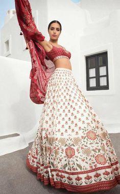 NEW Anarkali Indian Floral Summer Dresses Boho Dress Dressing Gown #5