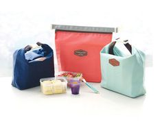 100% Neoprene lunch bags cooler insulation lunch bags for women thermal bag lunch box for kids tote handbag 4 colors-in Lunch Bags from Luggage & Bags on Aliexpress.com | Alibaba Group