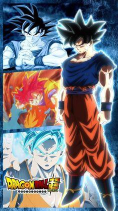 Goku - Wallpaper