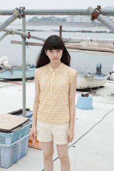 小松菜奈 Nana Komatsu Japanese model, actress