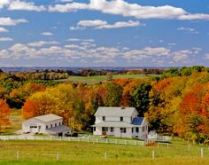 Ohio Counties with Amish | Holmes County Ohio Amish Tourist Attractions or Shipshewana, Indiana?