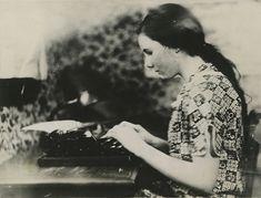 Barbara Newhall Follett, Vanished Novelist