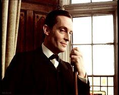 """""""Smug Holmes is Smug"""""""