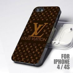 Top Louis Vuitton Pattern for iPhone 4 and 4S
