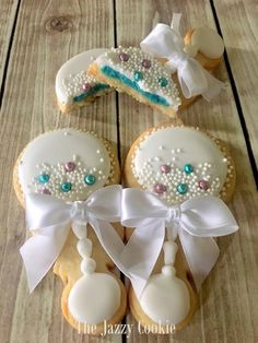 Ideas For Baby Shower Cake Gender Reveal Favors Fancy Cookies, Iced Cookies, Cute Cookies, Cupcake Cookies, Sugar Cookies, Cookie Frosting, Royal Icing Cookies, Galletas Decoradas Baby Shower, Gender Reveal Cookies