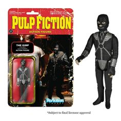 Lindsey's Toy Room - Pulp Fiction The Gimp 3.75 Inch ReAction Figure, $9.99 (http://www.lindseystoyroom.com/pulp-fiction-the-gimp-3-75-inch-reaction-figure/)