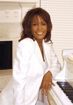 whitney houston | whitney-houston-expected-to-top-billboard-charts