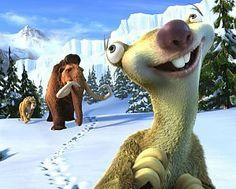 L'era glaciale (Ice Age, 2002)