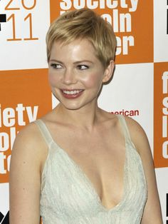Pretty Pixies: Our Favorite Super-Short Celeb Haircuts | StyleCaster