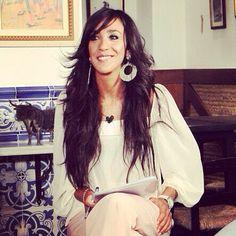 Momentos previo #entrevista #soyperiodista