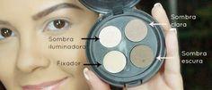 Blog Gabriela Macedo (Ghaby Macedo) | Maquiagem | Beleza | Dicas: http://www.gabrielamacedo.com/