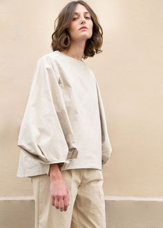 luxury french linen shirt i love linen 29 Modest Fashion, Fashion Outfits, Womens Fashion, Fashion Tips, Fashion Design, Fashion Pants, 90s Fashion, Trendy Outfits, Retro Fashion