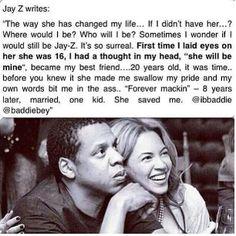 Awww.. true love