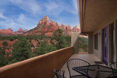 Vista Ridge Sedona luxury vacation rental condos