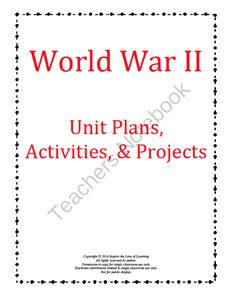 world war 1 research project Life of the world war ii remembered project to research one of the on the diary of anne frank or one of the other world war ii.