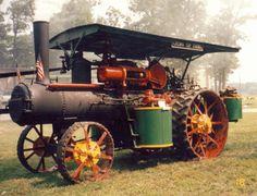 Q & A Greyhound Steam Engine & Thresher Co - Page 3 - SmokStak