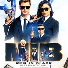 Watch Men in Black International Full Movie Online #MIB #MIBinternational